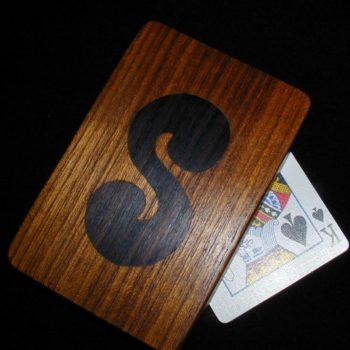 Card Case 20