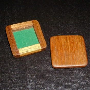 Coin Blocks