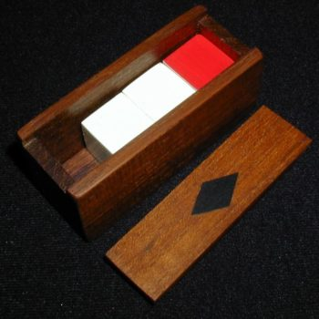 Confus'n Cubes