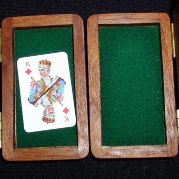 Li Chang's Boxes