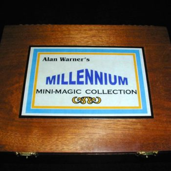 Millennium Mini-Magic Collection