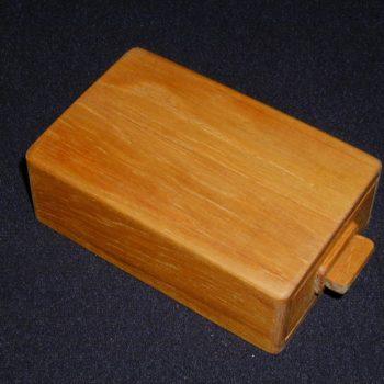 Mini Locking Drawer Box
