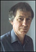Alan Warner
